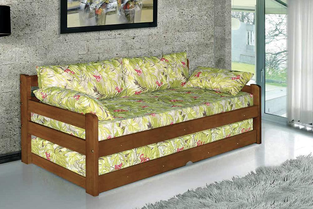 Sof cama e auxiliar m veis s o pedro aqui madeira for Compro sofa cama de segunda mano